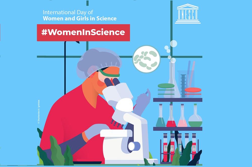 WomenInScience